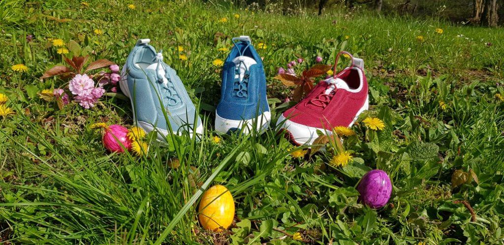 綺麗な子供靴