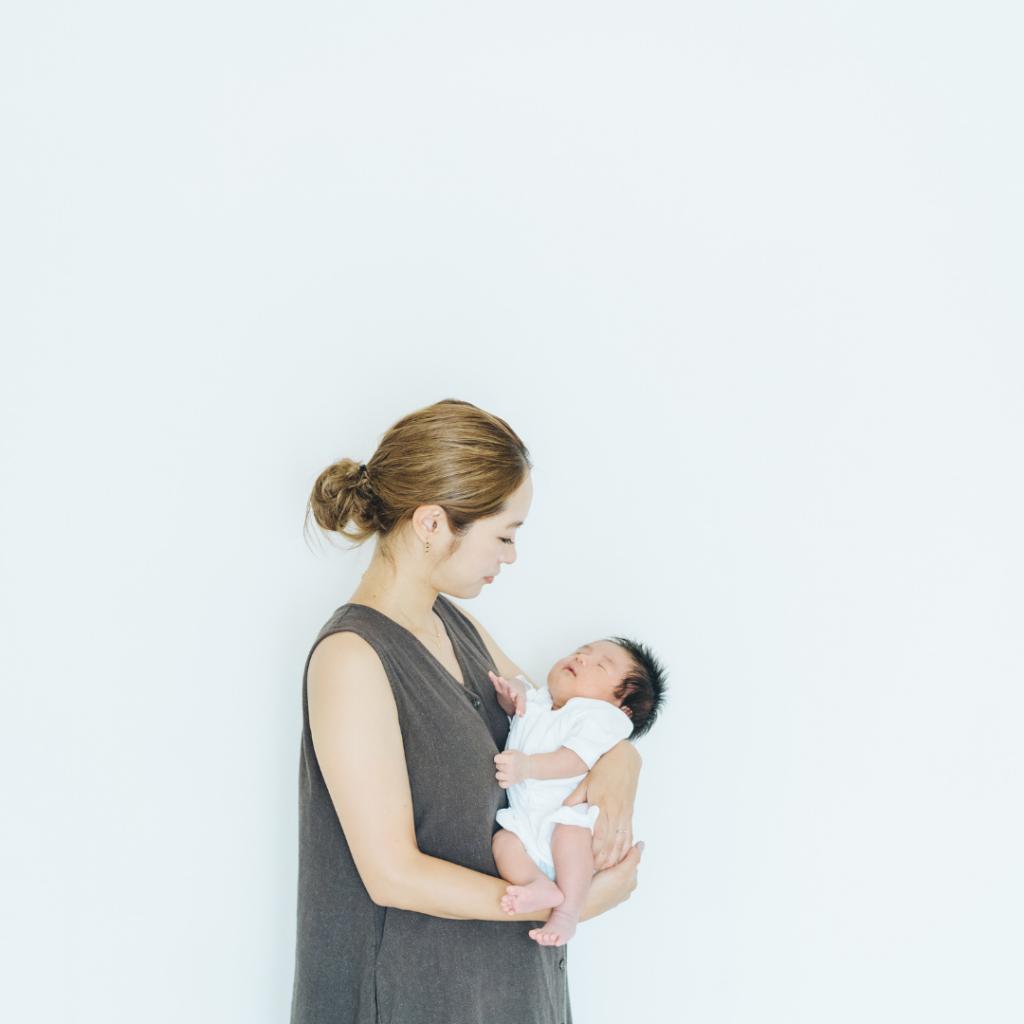母乳育児の準備